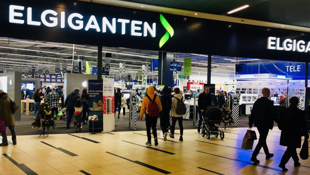 OnePlus indgår strategisk partnerskab med Elgiganten i Norden