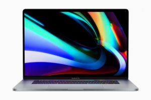 """Apple MacBook Pro (2019) 16"""""""