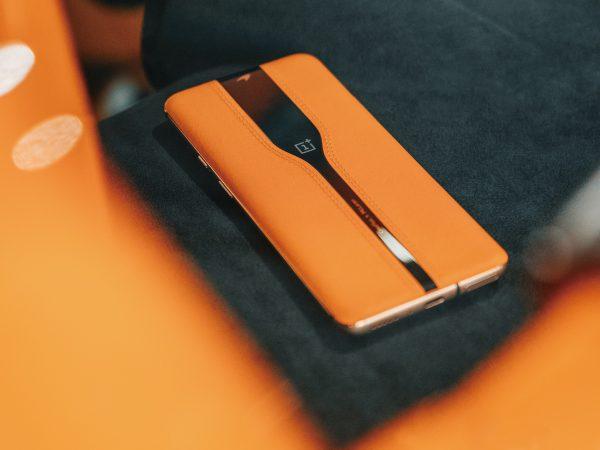 Vi har prøvet OnePlus Concept One
