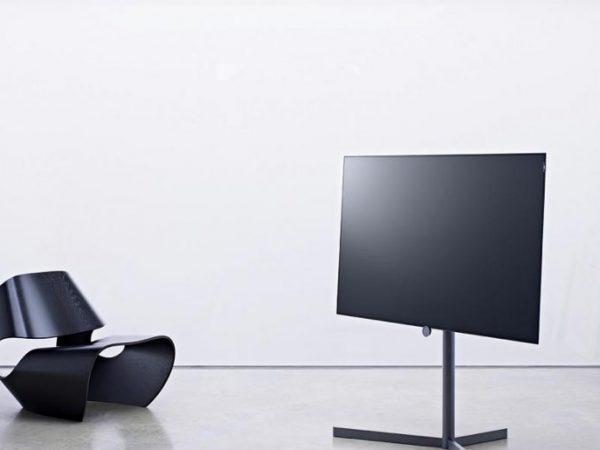 Tysk high-end-TV vender tilbage